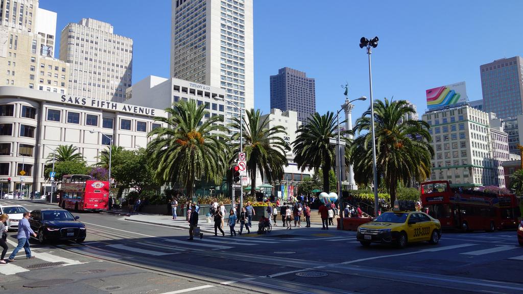 San Francisco office rents
