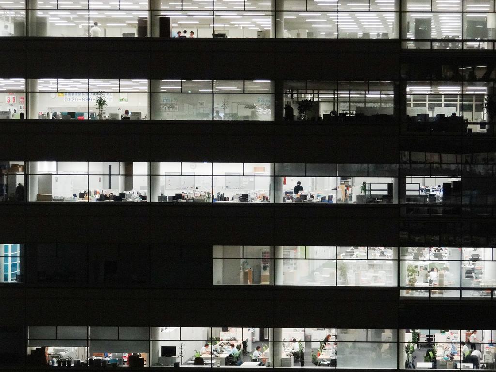 Commercial Real Estate Brokerage