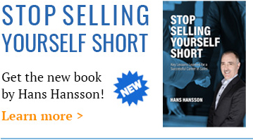 stop selling yourself short